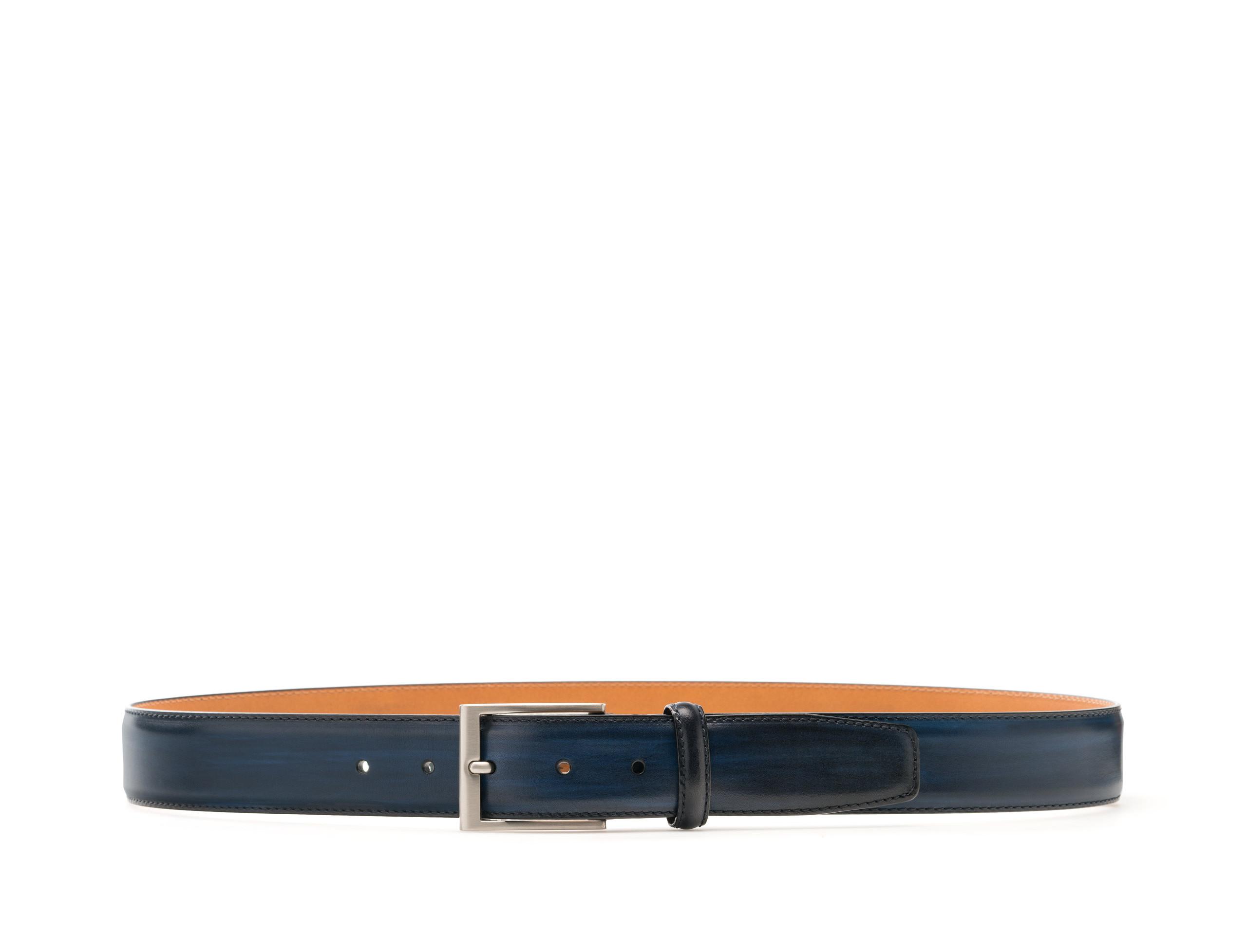 Product Shot of Arcade Navy Belt