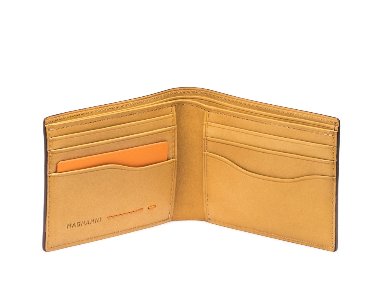 Side view of the Tall Fold