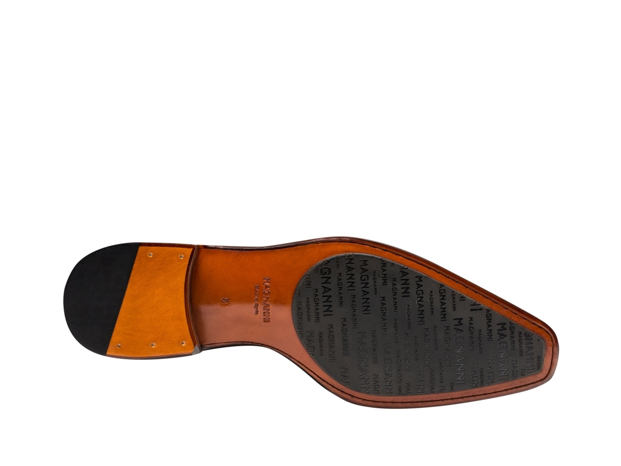 The sole of the Algarra