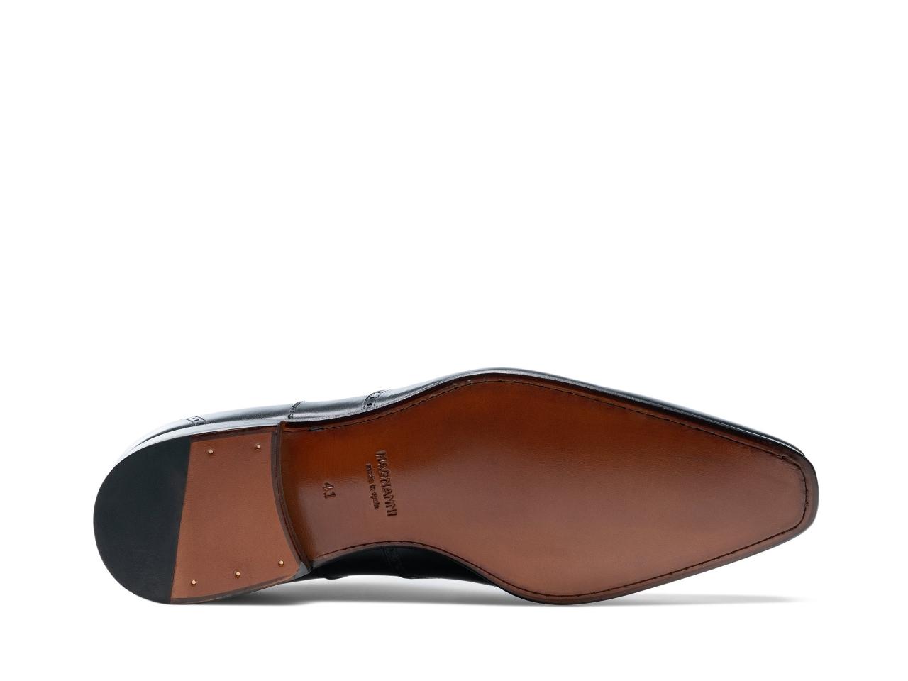 The sole of the Coria