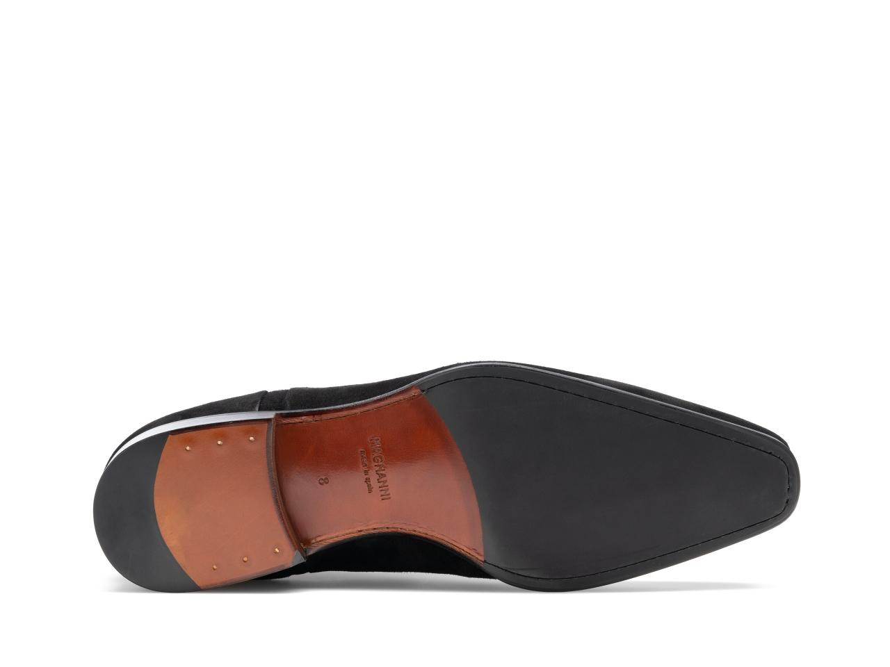 The sole of the Boada