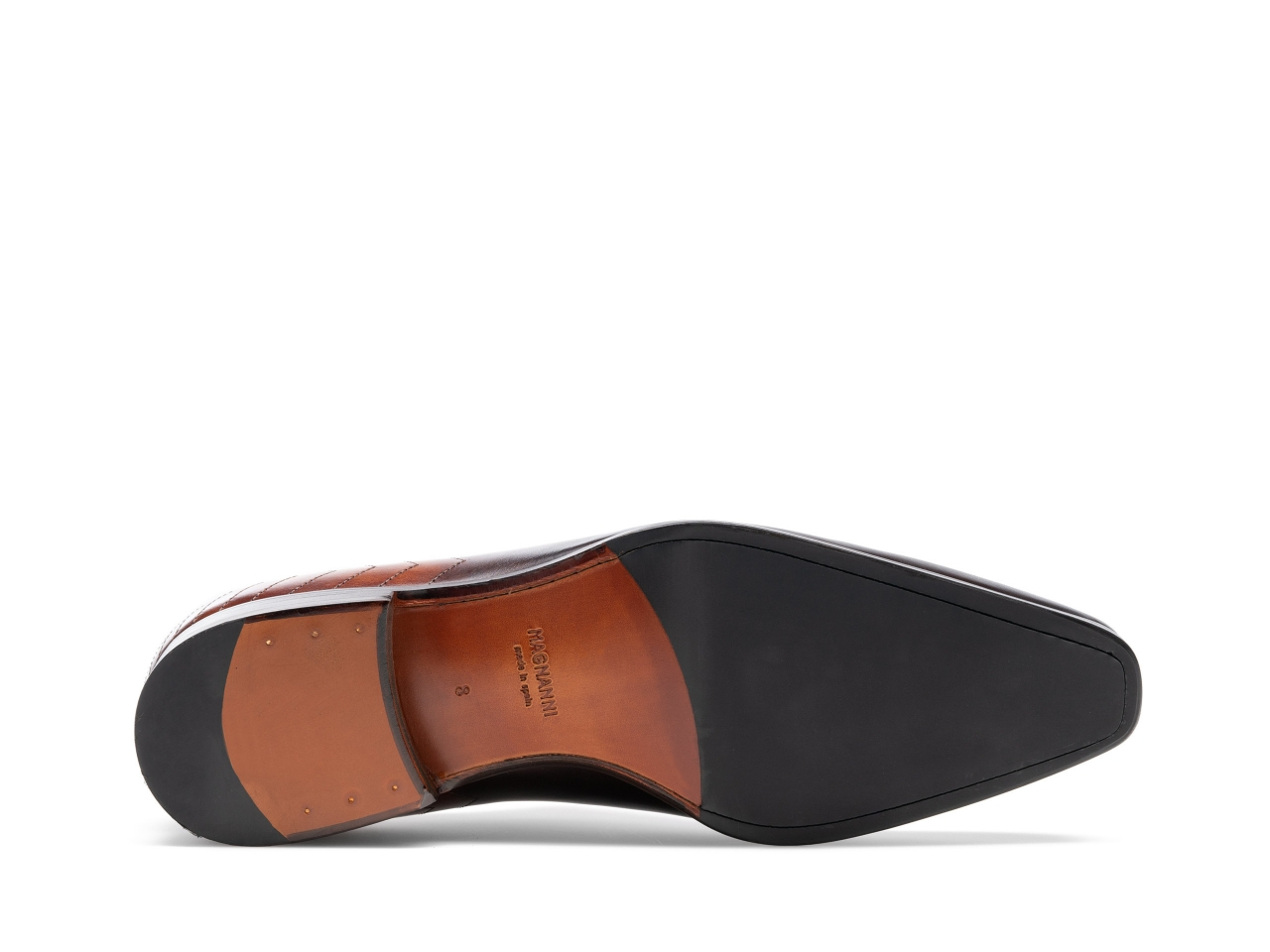 The sole of the Estovan