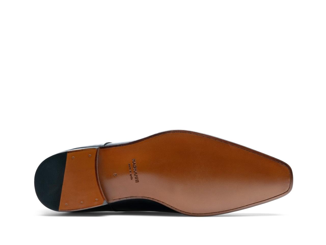 The sole of the Garrett