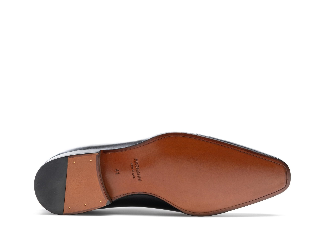 The sole of the Tirgo