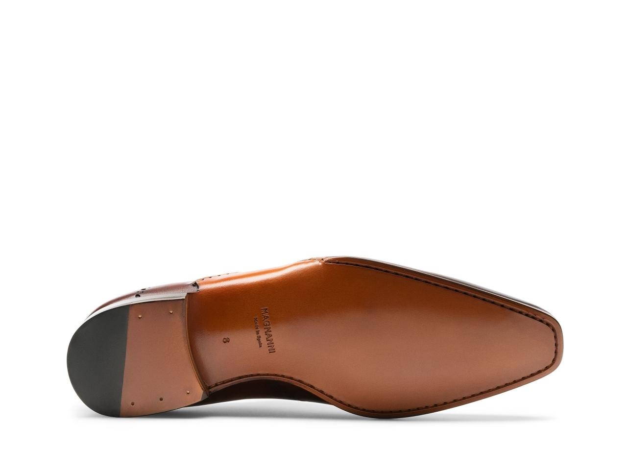 Sole of the Arzua Cognac