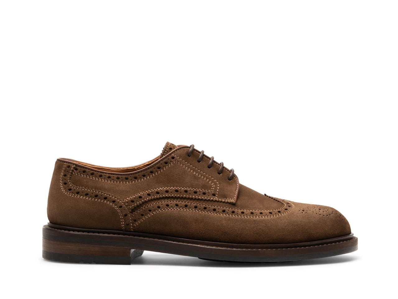 Side of the Apolo Torba Suede
