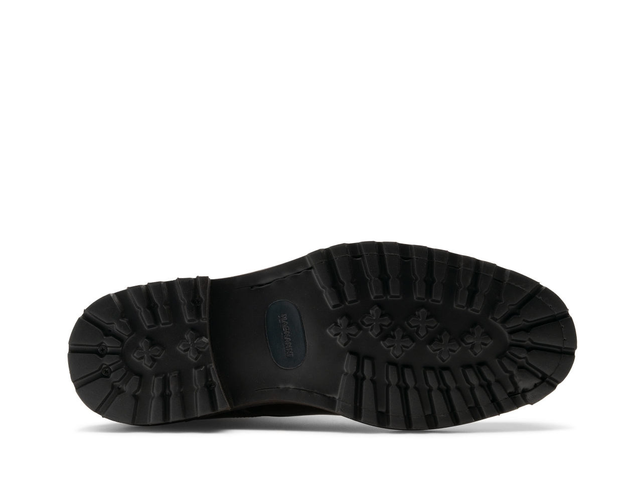 Sole of the Armade II Brown