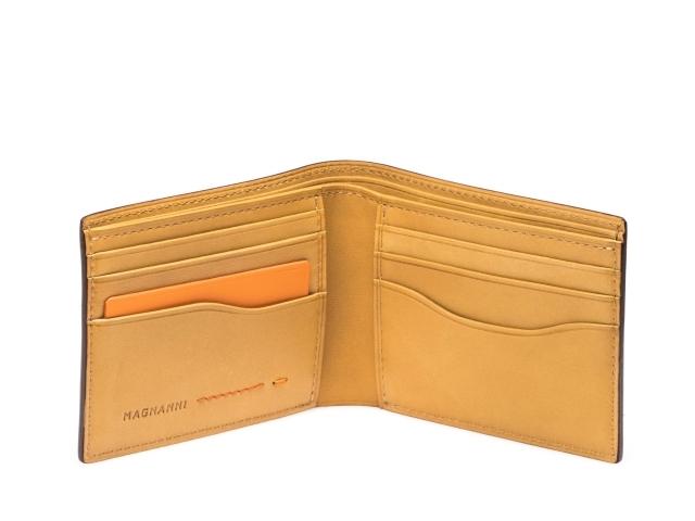 Pair of Tall Fold Wallet