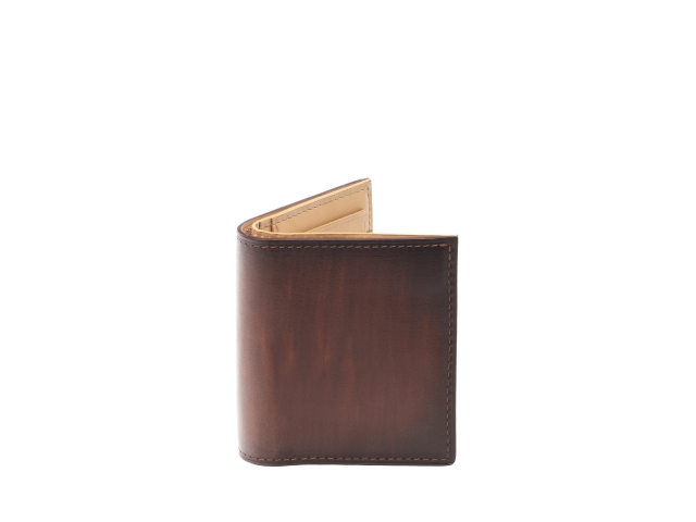 Side view of the Square Fold