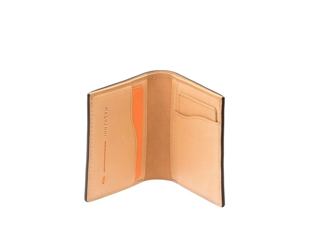 Pair of Square Fold Wallet