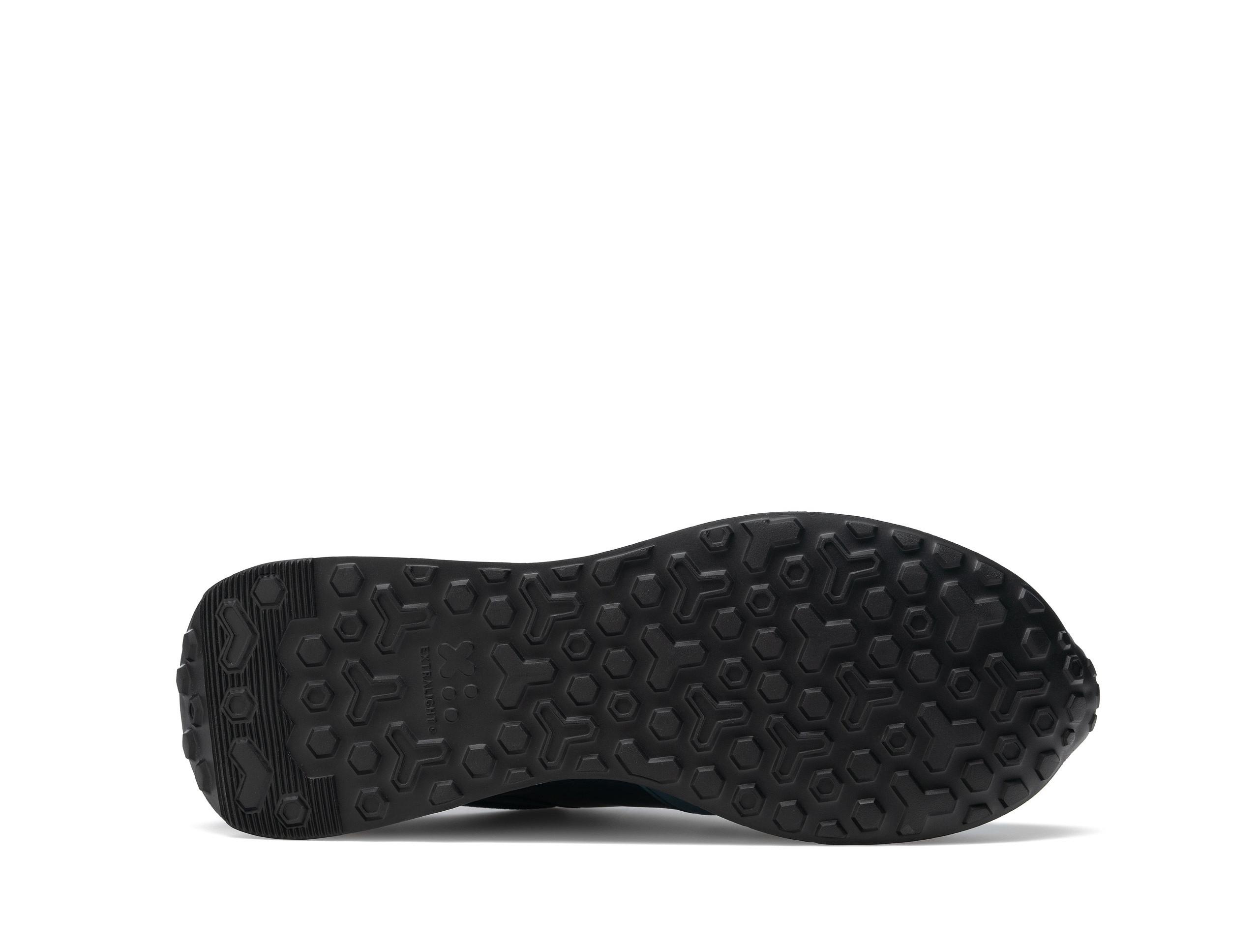 The sole of the Ecija