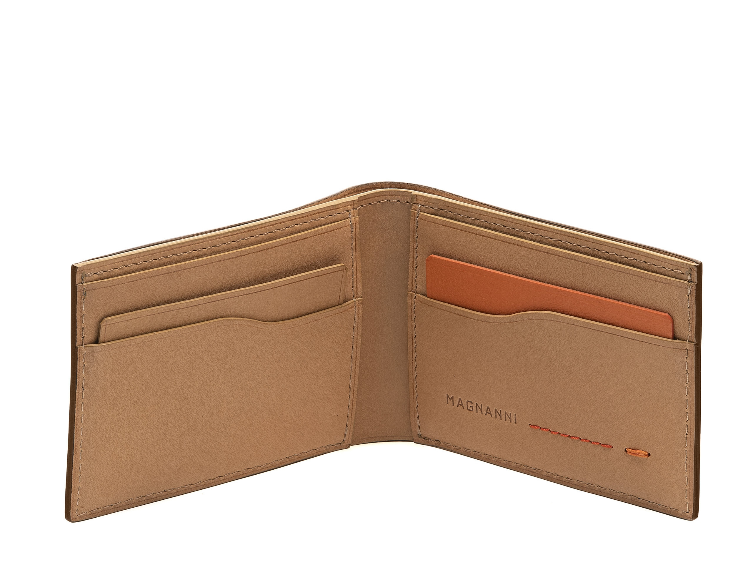 Side view of the Slim Fold