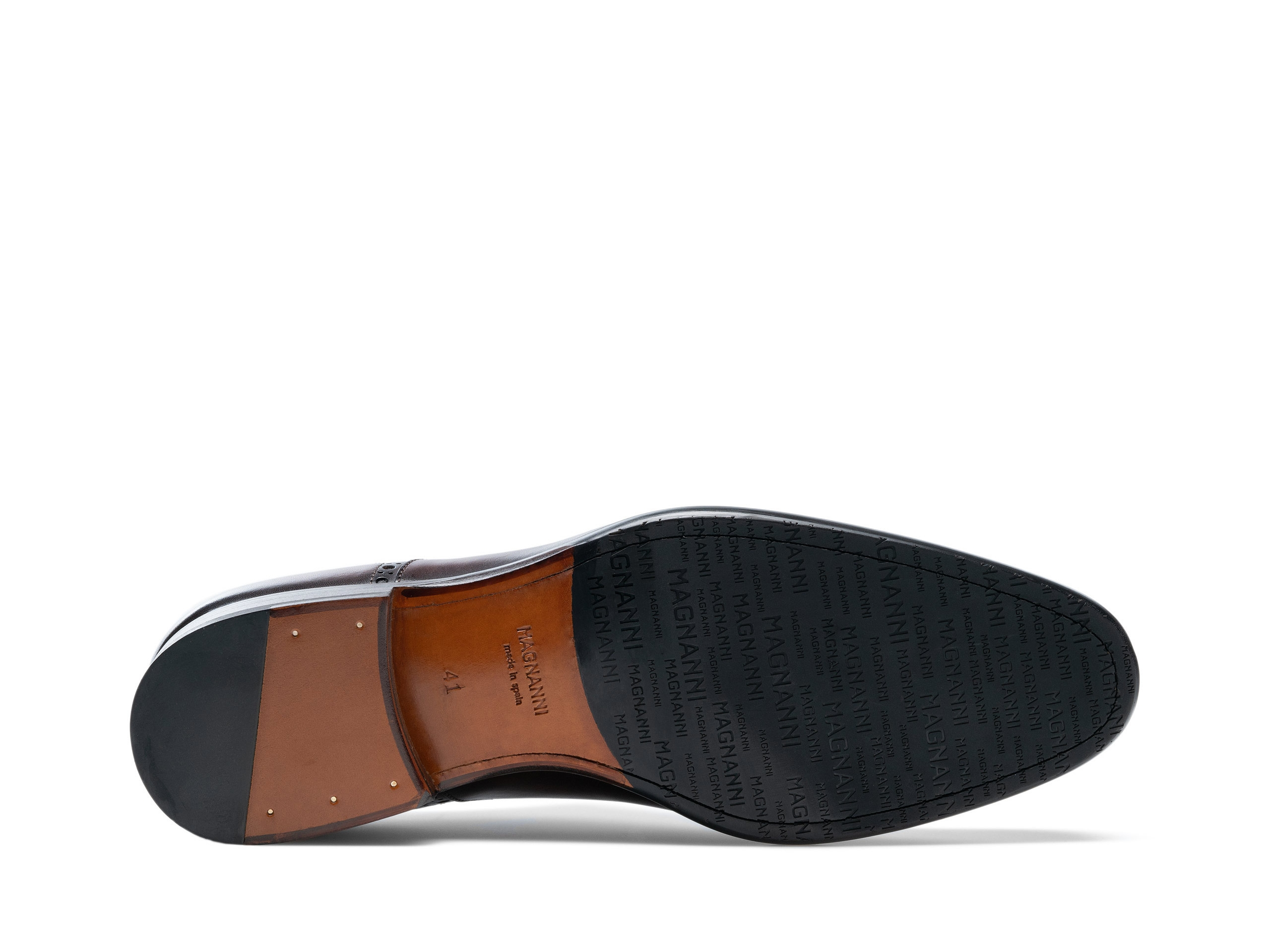The sole of the Hervas
