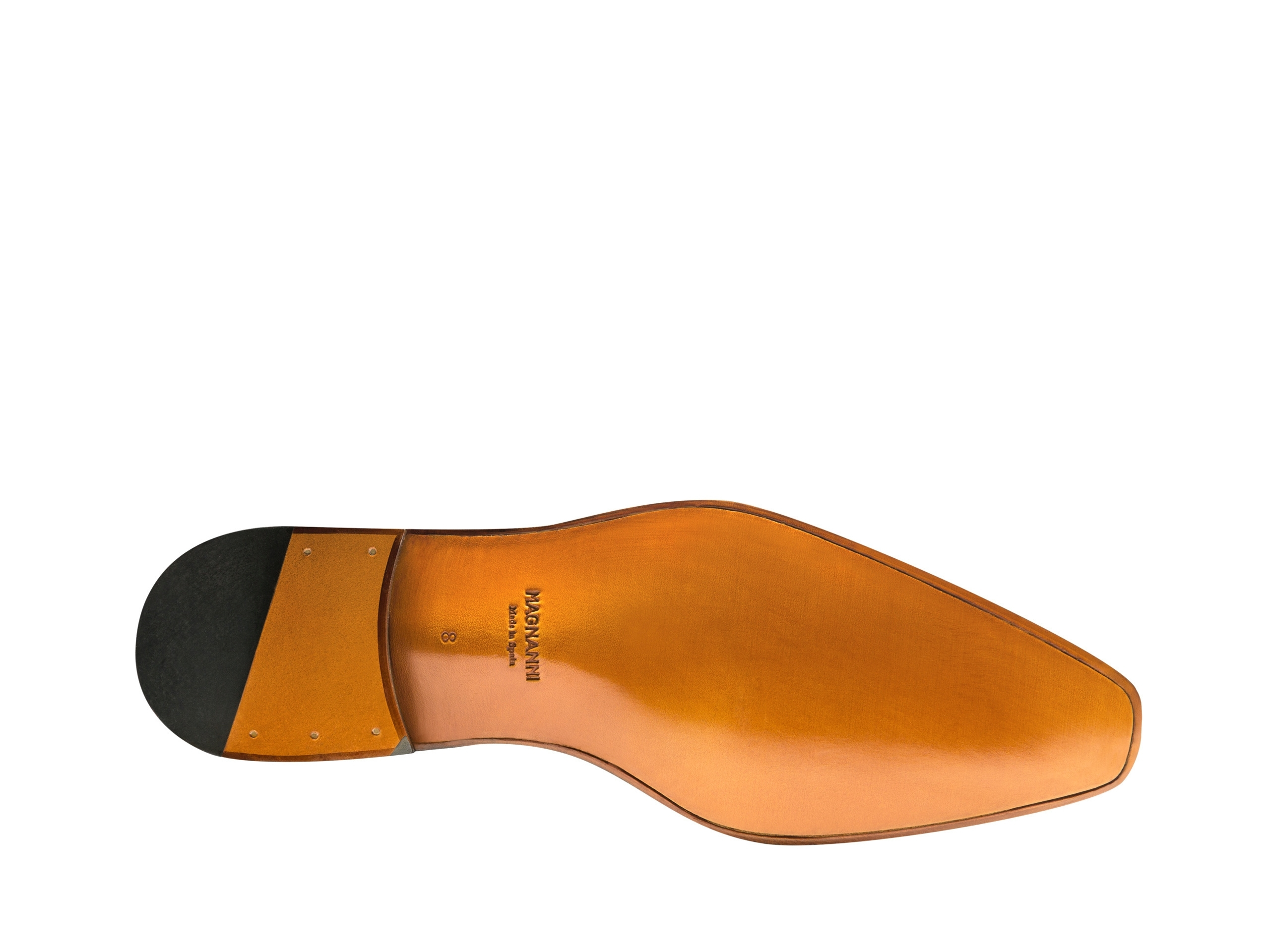 The sole of the Efren
