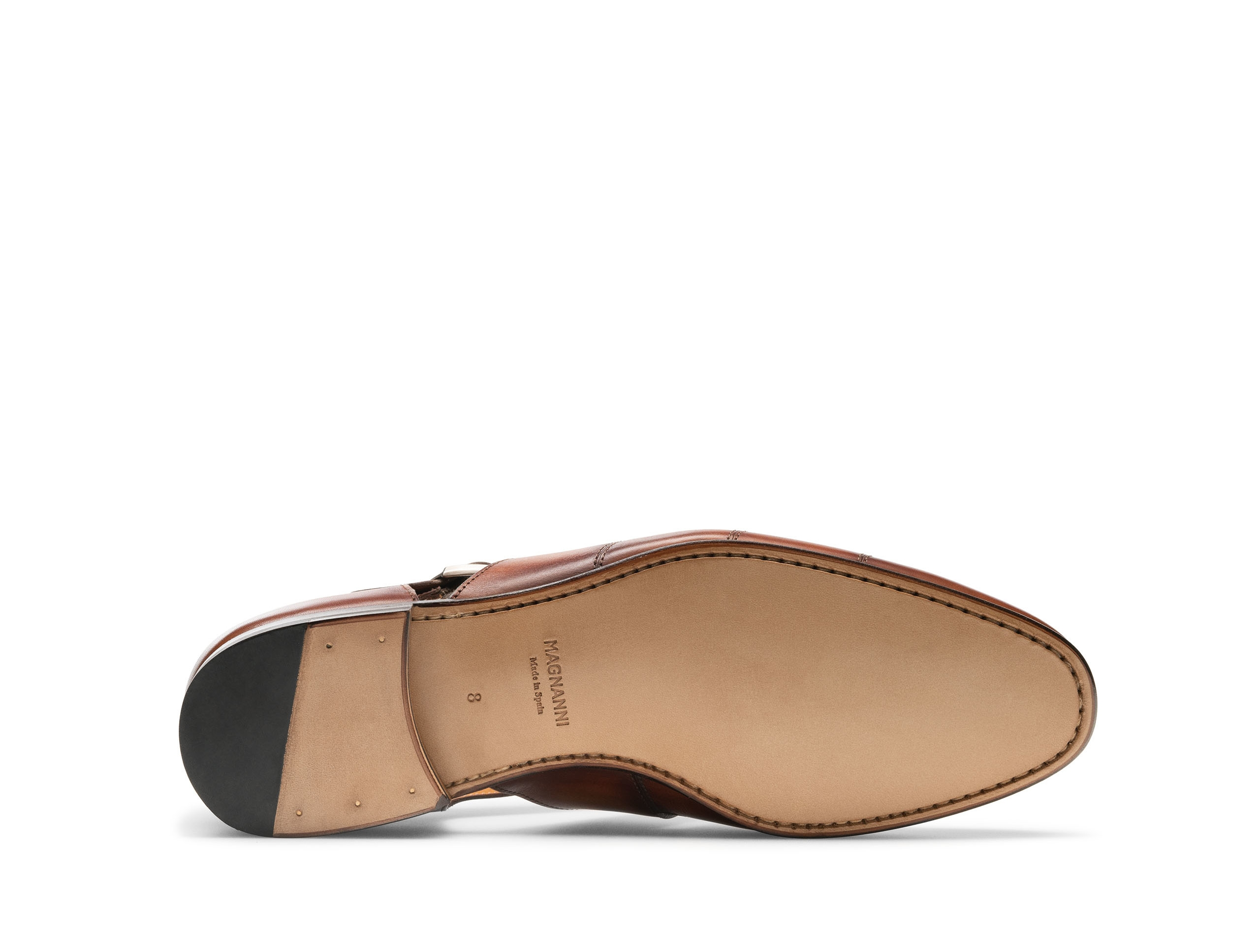 The sole of the Cabrera