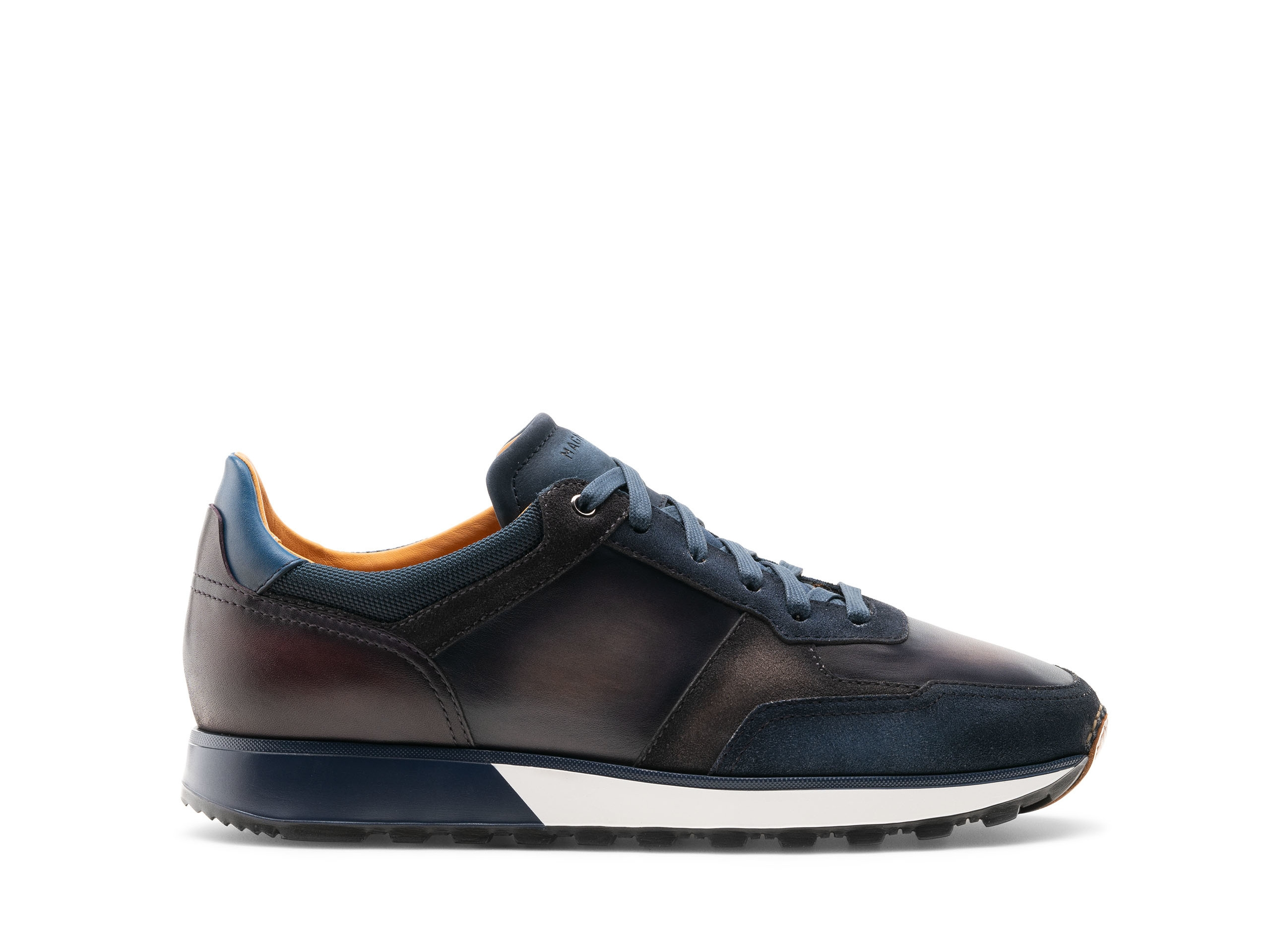 Side of the Arco Navy / Grey