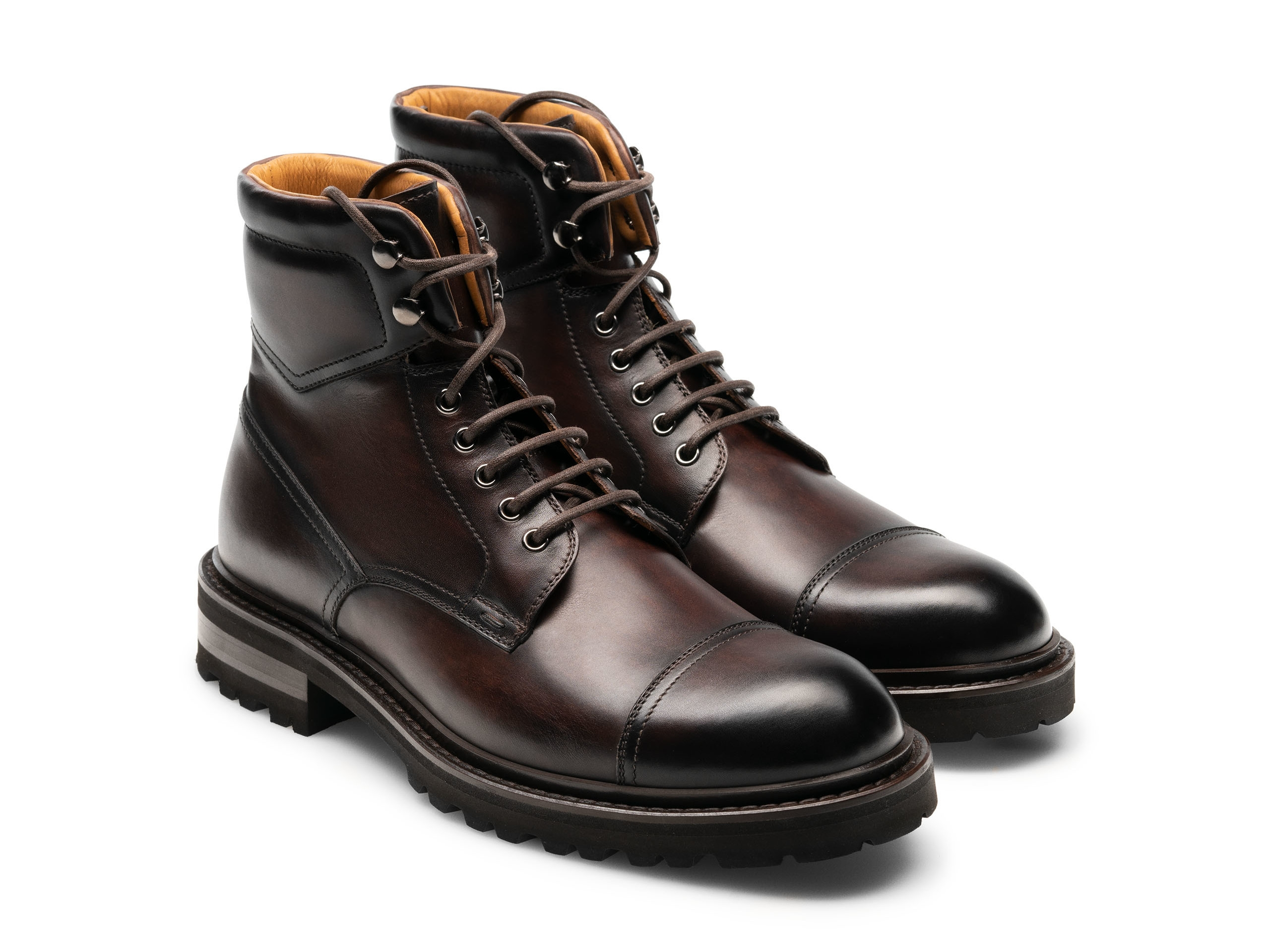 Pair of the Armade II Brown