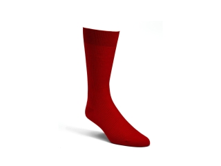 A view of the Dress Sock