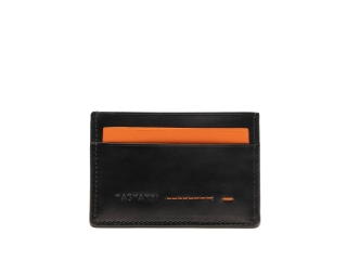 Side view of the Card Holder