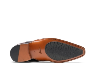 The sole of the Tronos