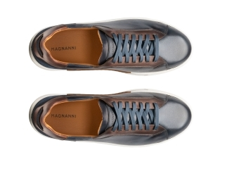 Top Down of the Amadeo Navy / Brown