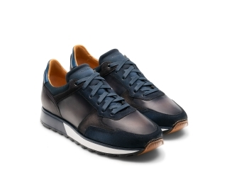 Pair of the Arco Navy / Grey