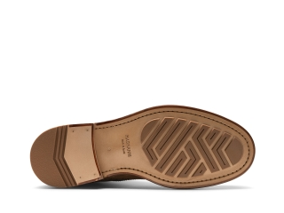 Sole of the Teo Torba